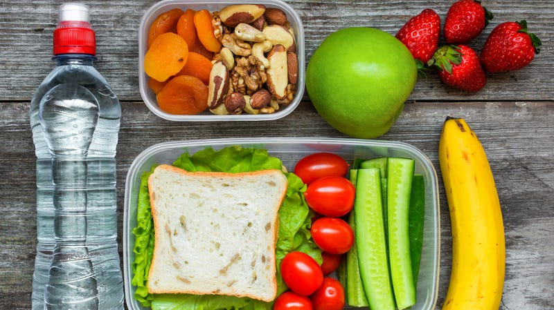 How to Pack a School Lunch Your Kid Will Actually Eat