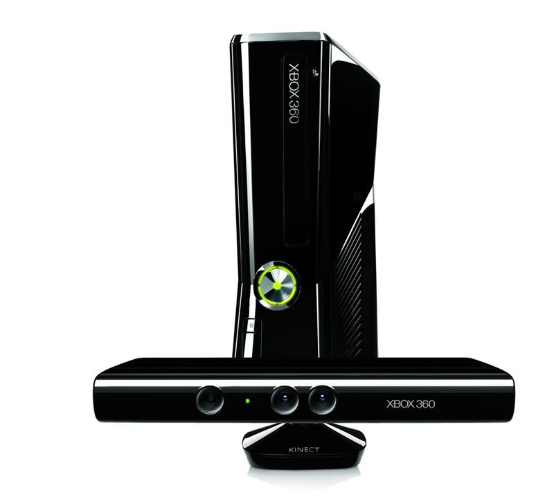 Illustration for article titled The Ultimate Guide To Xbox 360 Kinect