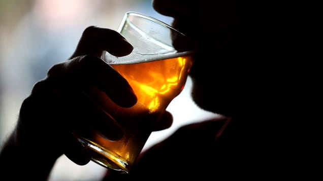 Hackers Now Ruining Your Ability to Get Drunk, Too