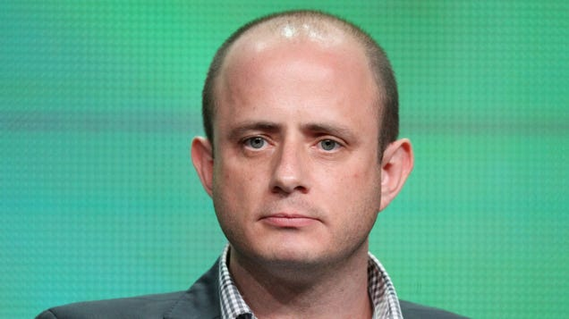 The Boys Showrunner Eric Kripke Has No Time for Nazis and Their Sympathizers