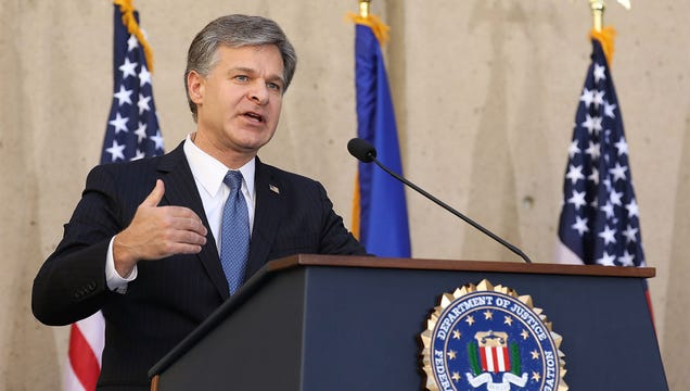 FBI Warns Of 'American Dream' Scam