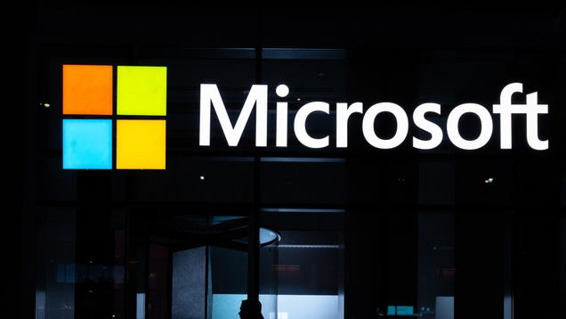 Microsoft s Switching Out MSN s Contract Journalists for AI