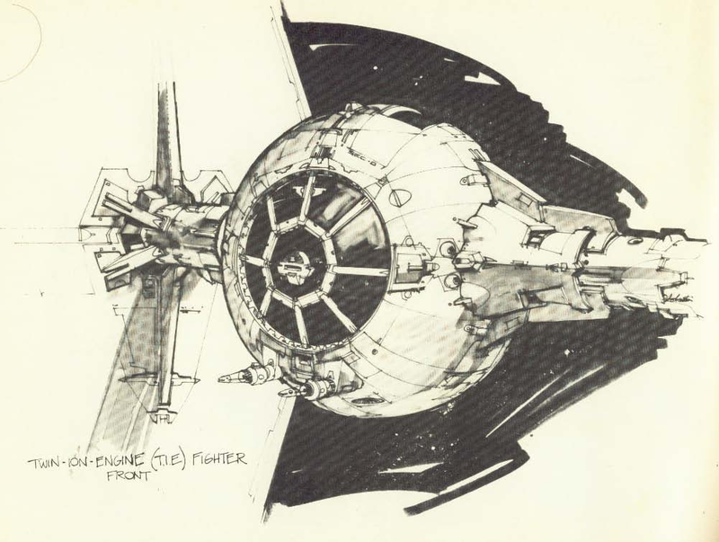 16 Breathtaking Star Wars Pencil Sketches - Pencils Sketches