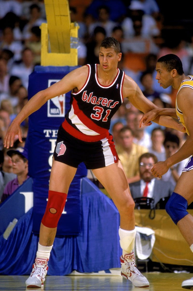 Did Sam Bowie Deliberately Fool The Blazers Into Drafting Him