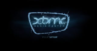 "Illustration for article titled XBMC 13.0 ""Gotham"" Improves Sharing, Settings, and Speed"