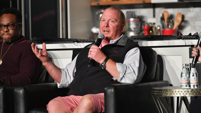 Illustration for article titled Mario Batali Has Been Charged With Assault and Battery in Boston