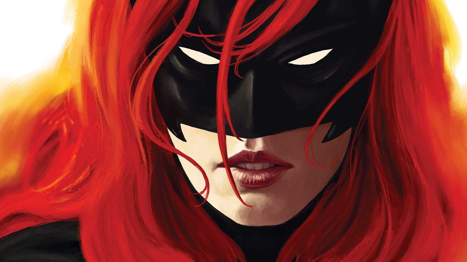 Ruby Rose Reveals She Grew Up as an Actual Batwoman