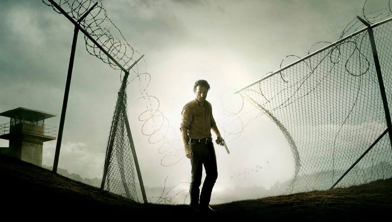 Illustration for article titled AMC plans a Walking Dead spinoff series