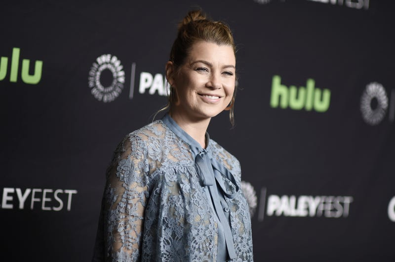 Ellen Pompeo Says Her Pay Raise Had Nothing To Do With Changes To