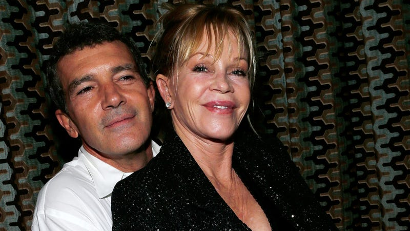 Illustration for article titled Melanie Griffith Declares Marriage Irrelevant