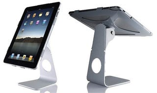 Illustration for article titled iMac iPad Stand