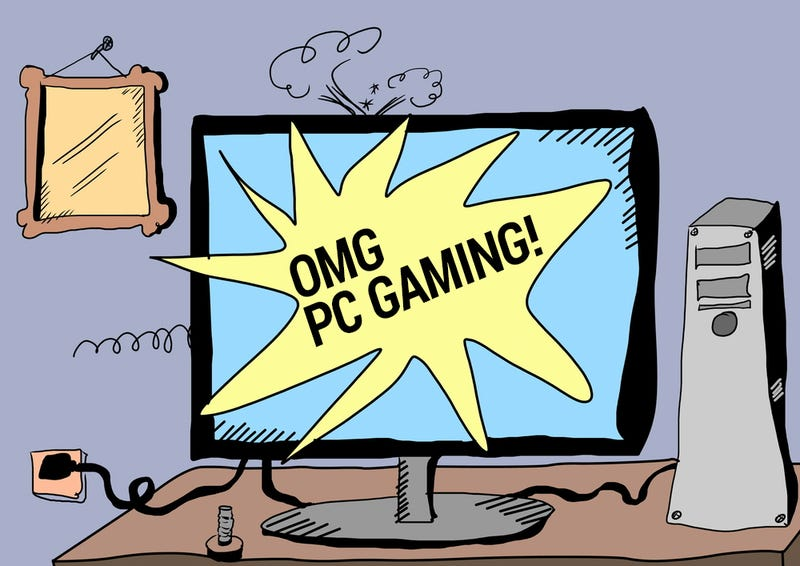 Illustration for article titled A Complete Directory Of The Classic PC Games You Must Play