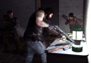 Illustration for article titled Left 4 Dead Demo Early Look Confirmed For 2AM PST Tomorrow
