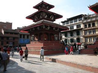 Illustration for article titled A Majomkirály visszatért Katmanduba