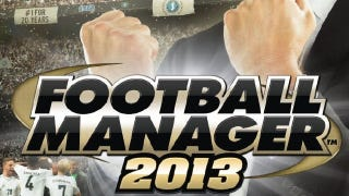 Illustration for article titled Student Gets a Football Manager Job Based on Football Manager Prowess