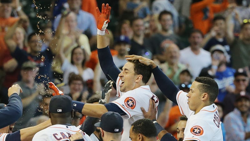 Houston Astros Five Most Exciting Second Half Matchups