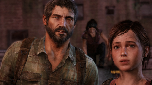 HBO Has Tapped a Russian Indie Director for The Last of Us s Pilot