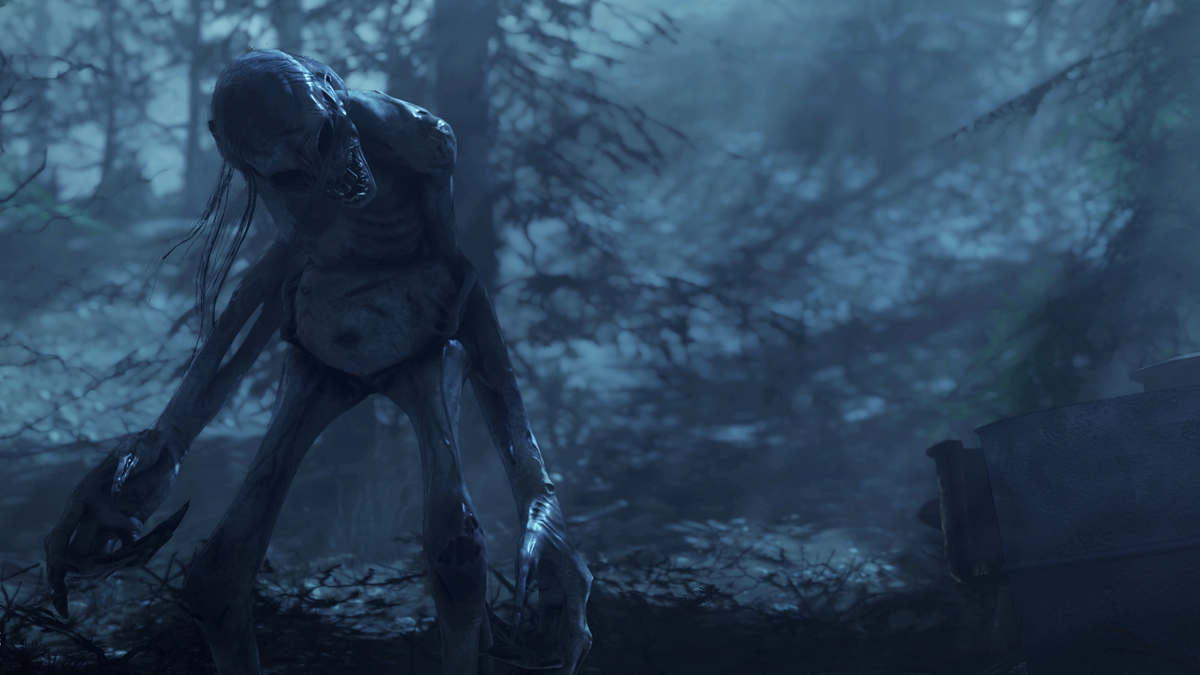 Fallout 76 Players Are Looking For Secrets Off The Game's