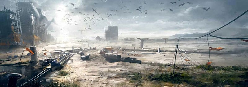 Illustration for article titled There Is Art In Battlefield 4