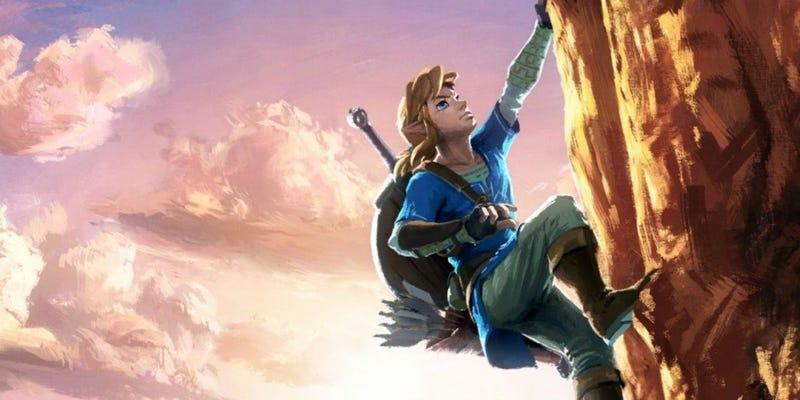 Illustration for article titled Todo lo que anunció Nintendo en el E3 2017