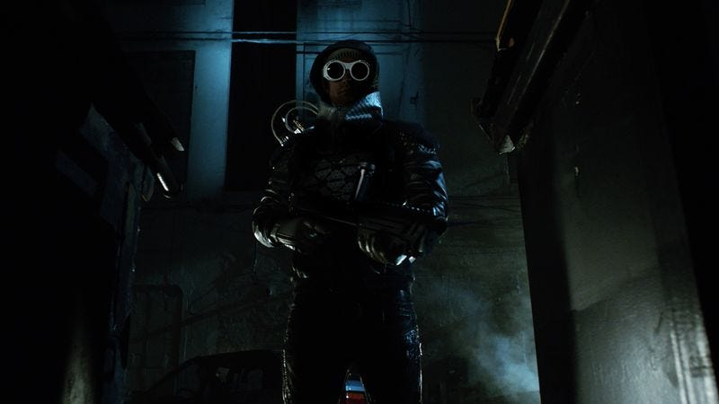 Illustration for article titled Gotham is back, and welcomes Mr. Freeze to its universe