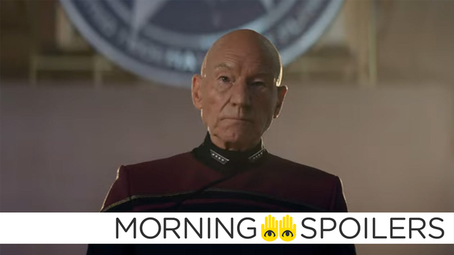 Star Trek: Picard Season 2 Has Found Itself a Major Villain