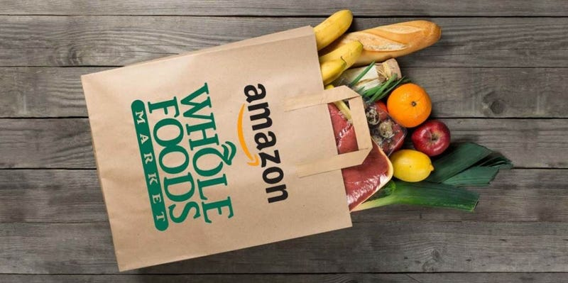 Amazon 2-Hour Whole Foods Delivery