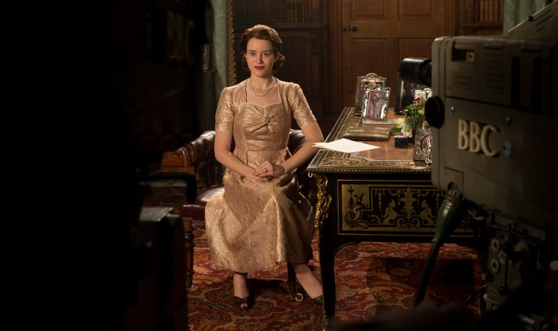 Photo: The Crown (Netflix)