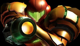 Illustration for article titled Nintendo May Have More Metroid Prime Primed For DS