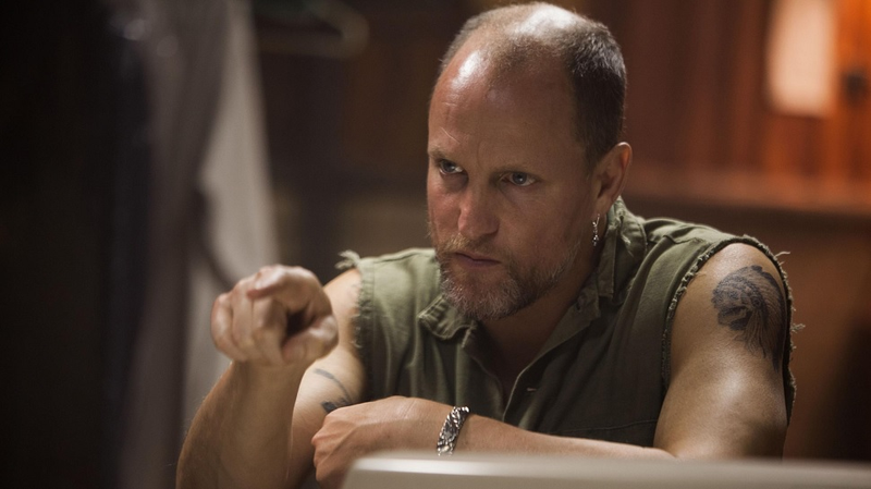 Woody Harrelson Confirms He's Playing Han Solo's Mentor in New Star Wars Film