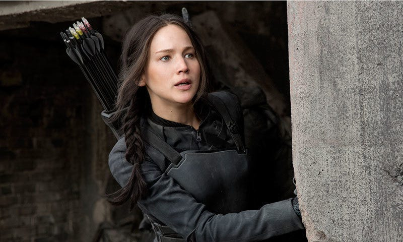 Illustration for article titled Seriously, Hunger Games Marketing Department? Seriously?!