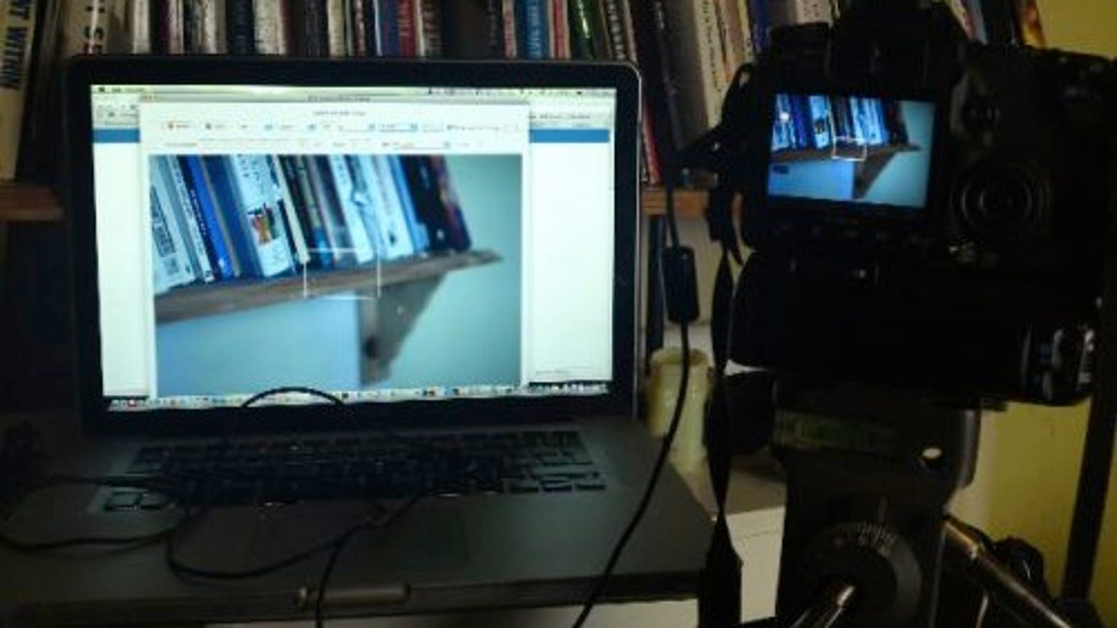 Turn Your Non Video Canon Dslr Into An Hd Camera Nikon D40 Usb Cable Schematic