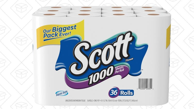 These Are The Three Best Toilet Papers