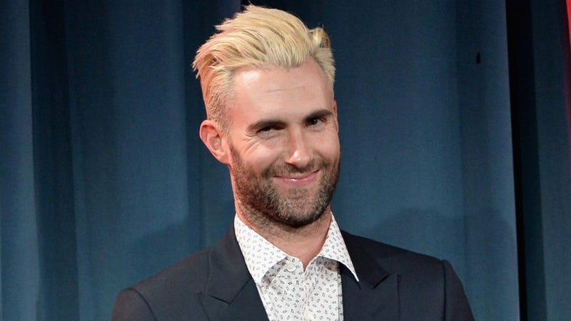 Illustration for article titled Nightmare Human Adam Levine Is Apologizing to Exes Before His Wedding