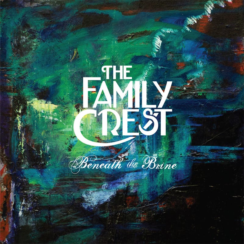 """Illustration for article titled The Family Crest's """"Beneath the Brine"""" Is Gorgeous Music"""