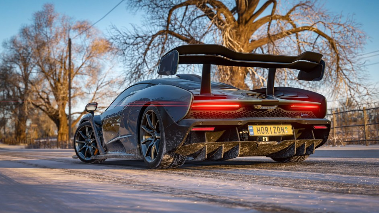 Forza Horizon 4's British Setting Makes It Feel Like Racing In A Witcher Game