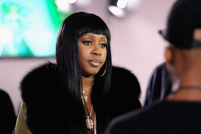 Remy Ma (D Dipasupil/Getty Images)