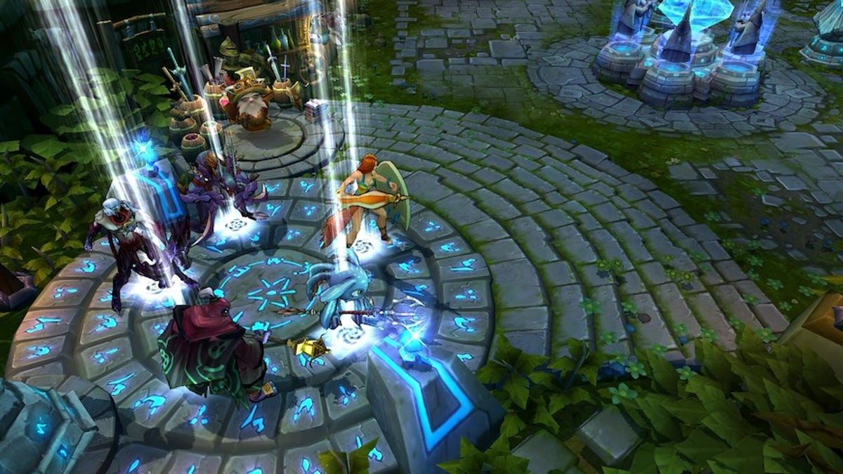 How To Play League of Legends, The Biggest Game In The World