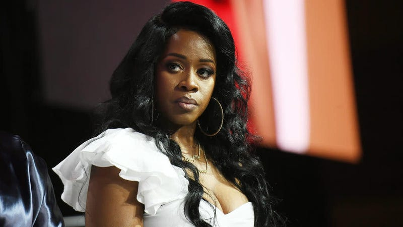 Illustration for article titled Remy Ma Faces New Charges in Assault Case