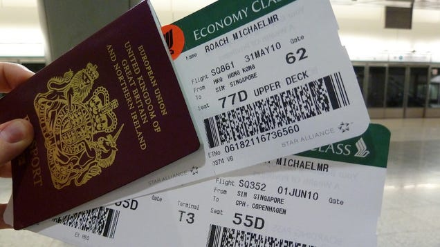 international cheapest airline tickets