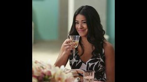 Jane The Virgin struggles to lose her flower in a stand-out episode