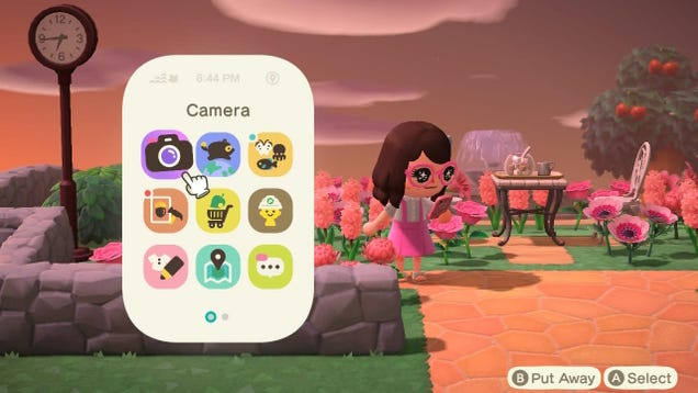 Nintendo Needs to Bring These Apps to Animal Crossing s Nook Phone Right Now