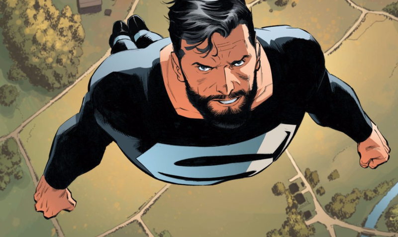 Illustration for article titled DC Comics' Handling Of Superman Just Got More Convoluted