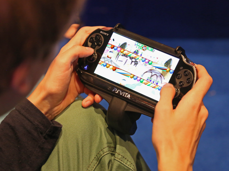 Illustration for article titled Developer Releases Vita Game With Easy Trophies So 'A Lot Of People Buy It'