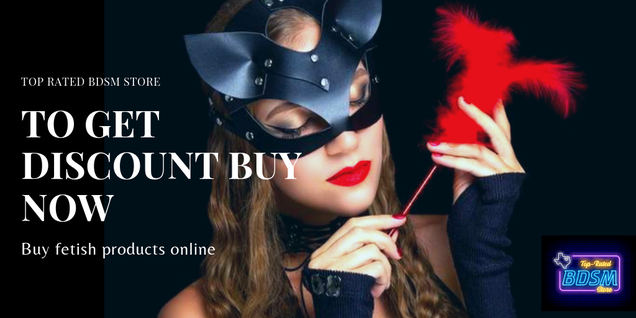 Illustration for article titled Buy Fetish Products Online – Enjoy Easy and Profitable Purchases