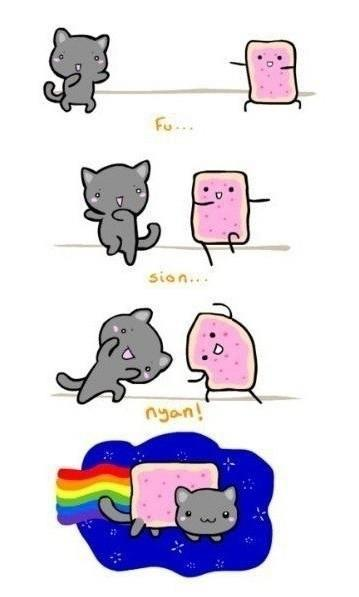 Illustration for article titled Fuuuuuu sssssion...HA!