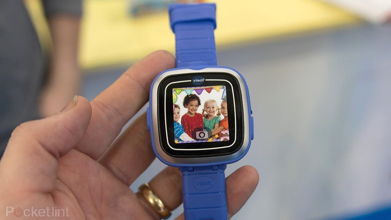 Illustration for article titled Do Kids Really Need a Smartwatch?