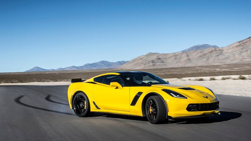 Pictures Of Corvettes >> You Can Get Some Crazy Discounts On Brand New 2017 Corvettes