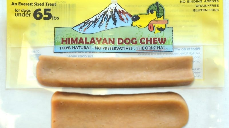 Himalayan Dog Chew, Mixed Pack