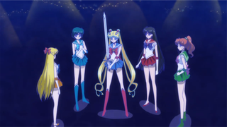 Illustration for article titled It's The Beginning Of The End On Sailor Moon Crystal